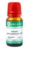 ACIDUM PHOSPHORICUM LM 18 Dilution