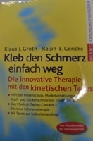 KINESIOLOGIE Taping Buch